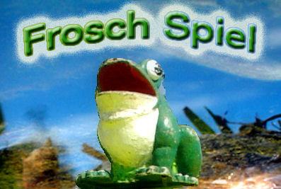 frosch spiel whatsapp